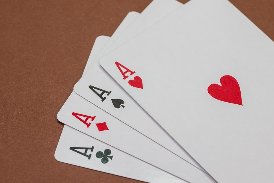 Menaikan Taruhan Demi Meraup Keuntungan Di Poker Online
